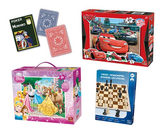 Παιχνίδια - Είδη Δώρων