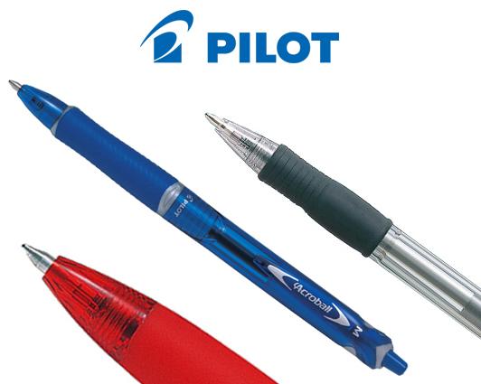 Στυλό Μελάνης Λαδιού