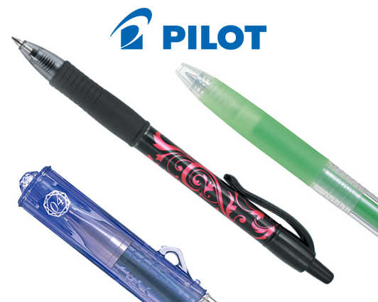 Στυλό Μελάνης Gel