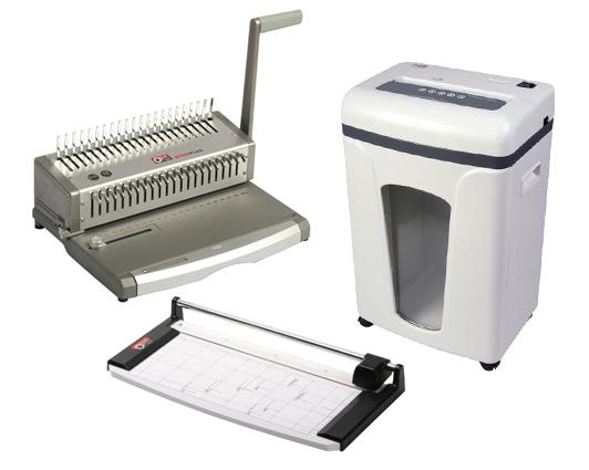 Μηχανές Γραφείου