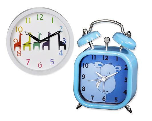Ρολόγια Επιτραπέζια