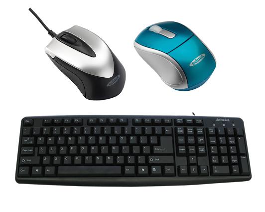 Πληκτρολόγια / Mouse