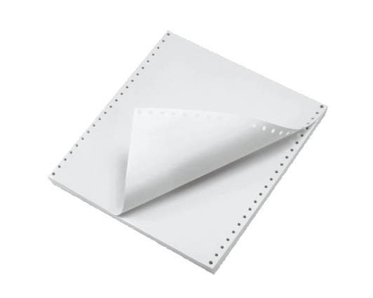 Μηχανογραφικό Χαρτί