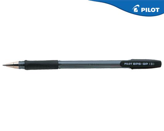 PILOT ΣΤΥΛΟ BPS-GP ΒROAD 1.2mm ΜΑΥΡΟ 12Τ.