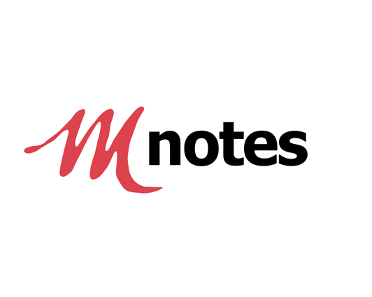 M-Notes