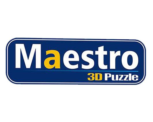 Maestro 3D Puzzles
