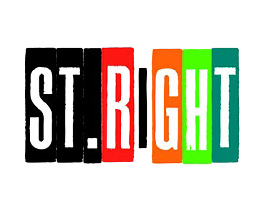 St. Right