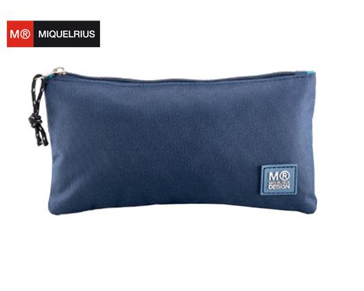 MIQUELRIUS ΚΑΣΕΤΙΝΑ ΘΗΚΗ 22x12x1cm MR NORDIC COL. BLUE