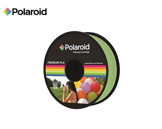 POLAROID ΑΝΤΑΛΛΑΚΤΙΚΟ 3D PREMIUM PLA 1kg ΑΝΟΙΧΤΟ ΠΡΑΣΙΝΟ