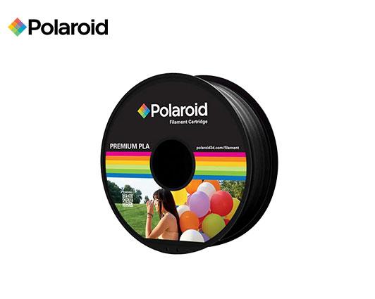 POLAROID ΑΝΤΑΛΛΑΚΤΙΚΟ 3D PREMIUM PLA 1kg ΜΑΥΡΟ