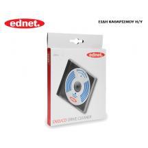 EDNET CD/DVD ΚΑΘΑΡΙΣΜΟΥ  63010