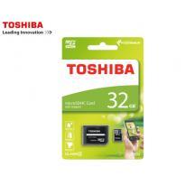 TOSHIBA ΜΝΗΜΗ MICRO SDHC ΜΕ ΑΝΤΑΠΟΡΑ SD 32GB
