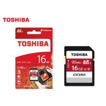 TOSHIBA ΜΝΗΜΗ SDHC 16GB CLASS 10