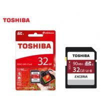 TOSHIBA ΜΝΗΜΗ SDHC 32GB CLASS 10