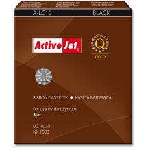 ACJ ΜΕΛΑΝΟΤΑΙΝΙΑ ΓΙΑ STAR #A-LC10 BLACK 12.7mmx7.5m (Ν)