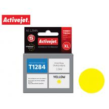 ACJ INK ΓΙΑ EPSON #T1284 YELLOW AE-1284N 13ml (Ν)