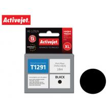ACJ INK ΓΙΑ EPSON #T1291 BLACK AE-1291N 18ml (Ν)
