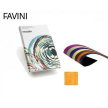 FAVINI ΧΑΡΤΟΝΙ 50x70  220gr TABACCO Νο12