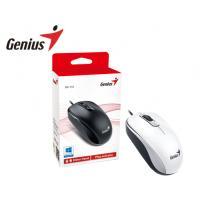 GENIUS MOUSE USB DX-110 ΛΕΥΚΟ 25148