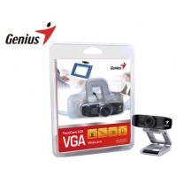 GENIUS CAMERA ΜΕ ΜΙΚΡΟΦΩΝΟ USB FACECAM-320 23984