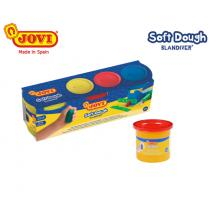 JOVI SOFT DOUGH 3ΧΡ.x110gr