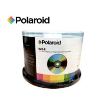 POLAROID DVD-R 4,7GB 16X 50Τ. CB