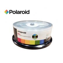 POLAROID DVD+R 4,7GB 16X 25Τ. CB