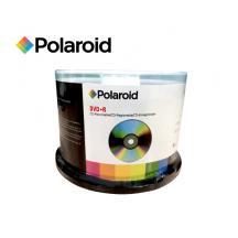 POLAROID DVD+R 4,7GB 16X 50Τ. CB
