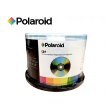 POLAROID CD-R 700MB 52X 50Τ. CB