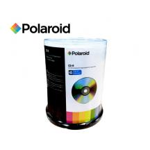 POLAROID CD-R 700MB 52X 100Τ. PRINTABLE CB