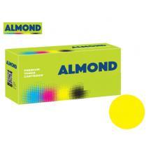 ALMOND TONER ΓΙΑ SAMSUNG #CLT-Y4072S YELLOW 1.000Φ. (Ν)