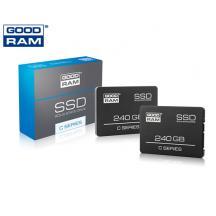 G-RAM ΕΣΩΤΕΡΙΚΟΣ SSD SATAIII 240GB CX200