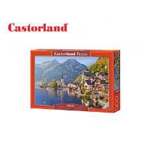 CASTORLAND ΠΑΖΛ 500Τ. 47x33cm HALLSTATT, AUSTRIA