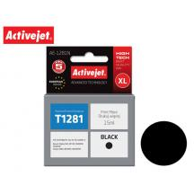 ACJ INK ΓΙΑ EPSON #T1281 BLACK AE-1281N 15ml (Ν)