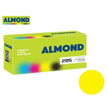 ALMOND TONER ΓΙΑ BROTHER #TN-230 YELLOW 1.400Φ. (Ν)