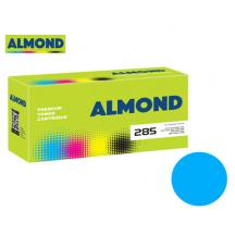 ALMOND TONER ΓΙΑ BROTHER #TN-230 CYAN 1.400Φ. (Ν)