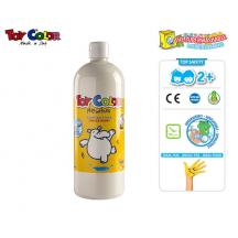 TOY COLOR ΔΑΚΤΥΛΟΜΠΟΓΙΑ 1lt WHITE