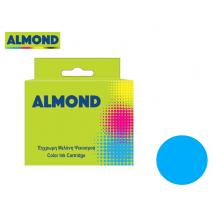 ALMOND ΙΝΚ ΣΥΜΒ. ΜΕ CANON #CLI-551XL CYAN 12ml (A) #6444B001