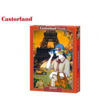 CASTORLAND ΠΑΖΛ 1000Τ. 68x47cm PARIS STREET
