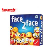 REMOUNDO ΕΠΙΤΡΑΠΕΖΙΟ FACE2FACE