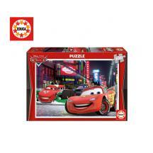 EDUCA ΠΑΖΛ 100Τ. CARS 14940 LIC.