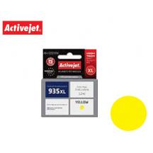 ACTIVEJET INK ΓΙΑ HP #C2P26A YELLOW AH-935YRX 12ml (N)