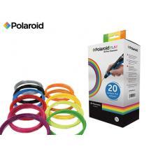 POLAROID PLAY ΑΝΤΑΛΛΑΚΤΙΚΑ ΓΙΑ 3D PEN 20T.