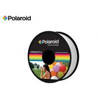 POLAROID ΑΝΤΑΛΛΑΚΤΙΚΟ 3D PREMIUM PLA 1kg ΛΕΥΚΟ