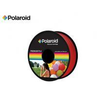 POLAROID ΑΝΤΑΛΛΑΚΤΙΚΟ 3D PREMIUM PLA 1kg ΚΟΚΚΙΝΟ
