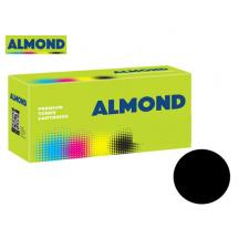 ALMOND TONER ΓΙΑ HP # CE390A BLACK 10.000Φ. (Ν)