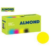 ALMOND TONER ΓΙΑ SAMSUNG #CLT-K404S YELLOW 1.000Φ. (Ν)