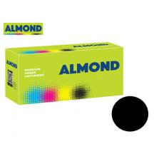 ALMOND TONER ΓΙΑ OKI # Β512 BLACK 3.000Φ. (Ν)