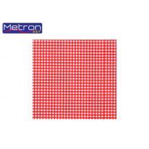 METRON ART ΧΑΡΤΟΝΙ 50x70cm 250gr ΔΙΠΛ.ΟΨ. ΚΑΡΩ ΚΟΚΚΙΝΟ 12Φ.
