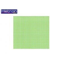 METRON ART ΧΑΡΤΟΝΙ 50x70cm 250gr ΔΙΠΛ.ΟΨ. ΚΑΡΩ ΠΡΑΣΙΝΟ 12Φ.